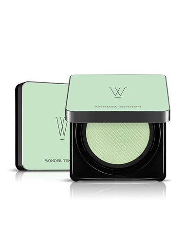 Missha A'Pıeu Wonder Tension Pact (Corrector/Yeşil) Ten